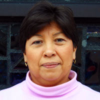 Maria Gonzalez - Housekeeping Director